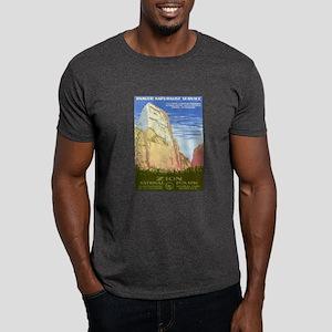Dark Zion National ParkT-Shirt