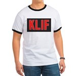 KLIF Dallas 1966 - Ringer T