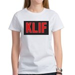 KLIF Dallas 1966 - Women's T-Shirt