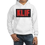 KLIF Dallas 1966 - Hooded Sweatshirt