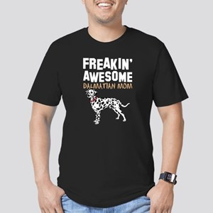 Freaking Awesome Dalmatian Mom T-Shirt