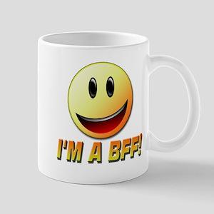 I'm a BFF Mug