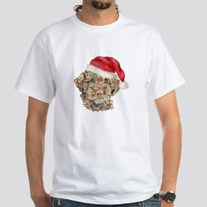 Christmas Lagotto Romagnolo Women's T-Shirt