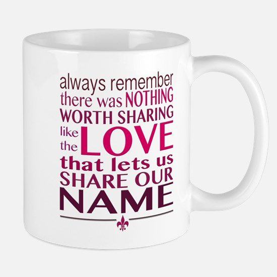 Avett Brothers Always Remember Quote Mugs