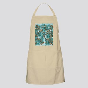 Dragonfly Waterfall Light Apron