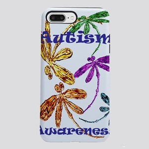 Autism Awareness iPhone 7 Plus Tough Case