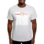KDWB Minneapolis 1962 - Ash Grey T-Shirt