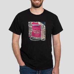 """""""The Jolson Story"""" Dark T-Shirt"""