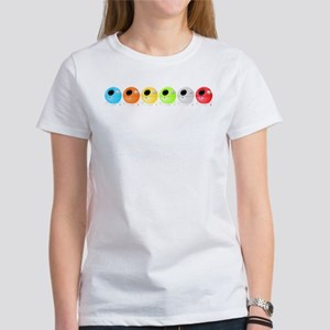 """""""PANASONIC PANAPETS"""" Women's T-Shirt"""