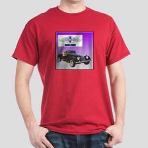 """Morgan +8"" Dark T-Shirt"