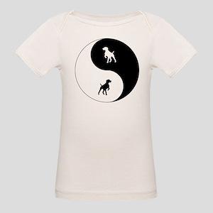 Yin Yang GSP Organic Baby T-Shirt