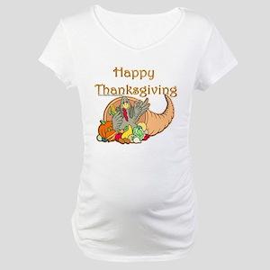 Turkey-Copia Maternity T-Shirt