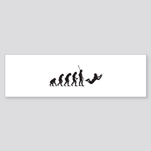 American Football Sticker (Bumper)