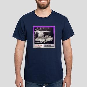 """1962 Avanti Ad"" Dark T-Shirt"