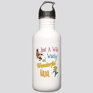 Wonderful Nana Stainless Water Bottle 1.0L