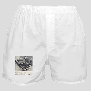 """""""1959 Studebaker Lark"""" Boxer Shorts"""