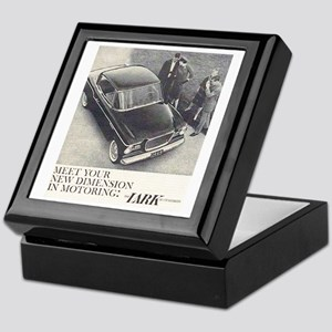 """1959 Studebaker Lark"" Keepsake Box"