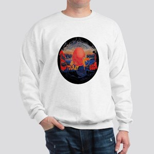 Brother Peach Sweatshirt