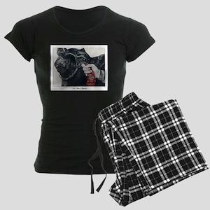 onemanstshirt Pajamas