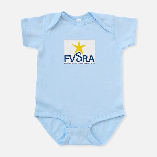 FVSRA Infant Creeper