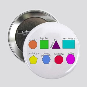 geometrics Button