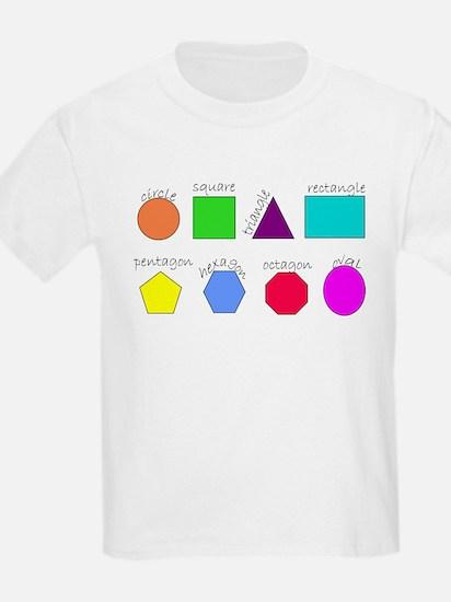 geometrics Kids T-Shirt
