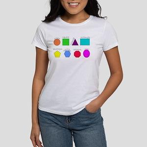 geometrics Women's T-Shirt
