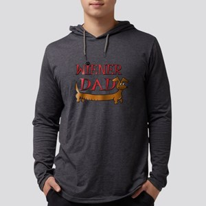 Wiener Dad/Octoberfest Long Sleeve T-Shirt