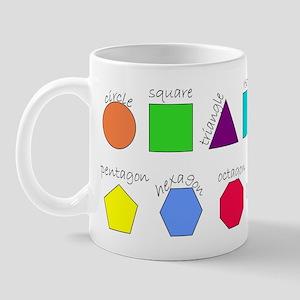 geometrics Mug