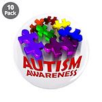 Autism Puzzle Jump 3.5
