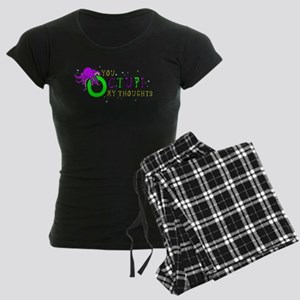 You Octupi My Thoughts Pajamas
