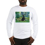 Flat Coated Retriever 2 Long Sleeve T-Shirt