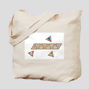 Brownie Scout Tote Bag
