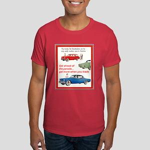 """""""1954 Studebaker Ad"""" Dark T-Shirt"""