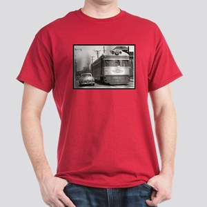 """Share the Road"" Dark T-Shirt"