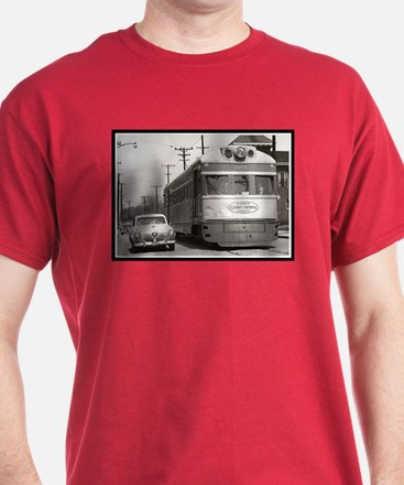 """Share the Road"" T-Shirt"