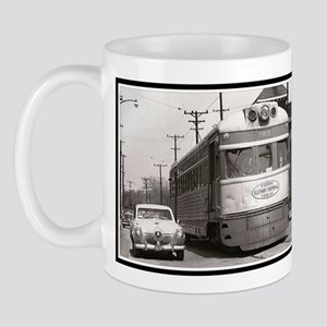 """Share the Road"" Mug"