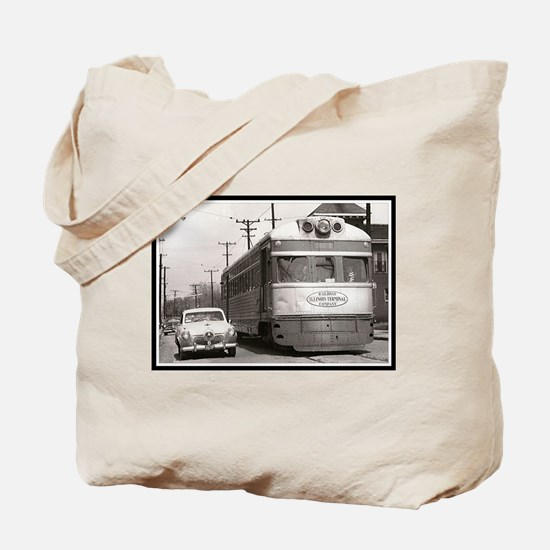 """""""Share the Road"""" Tote Bag"""