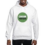 CHUM Toronto 1958 - Hooded Sweatshirt
