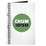 CHUM Toronto 1958 - Journal
