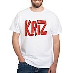 KRIZ Phoenix 1970 - White T-Shirt