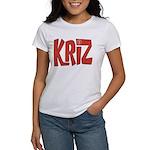 KRIZ Phoenix 1970 - Women's T-Shirt