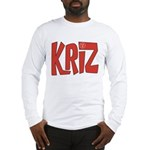KRIZ Phoenix 1970 - Long Sleeve T-Shirt