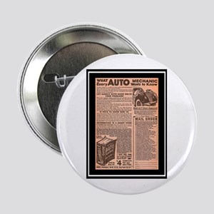 """Auto Guide-Circa 1960"" 2.25"" Button"
