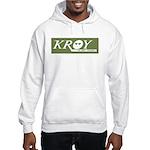 KROY Sacramento 1964 - Hooded Sweatshirt