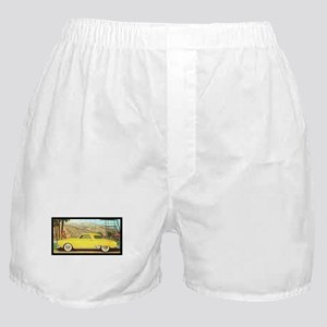 """""""1950 Starlight Coupe """" Boxer Shorts"""