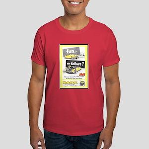 """""""1949 NAPA Ad"""" Dark T-Shirt"""