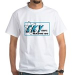 CKY Winnipeg 1964 - White T-Shirt