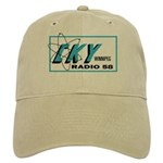 Cky Winnipeg 1964 - Cap
