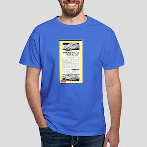 """1948 Crosley Ad"" Dark T-Shirt"